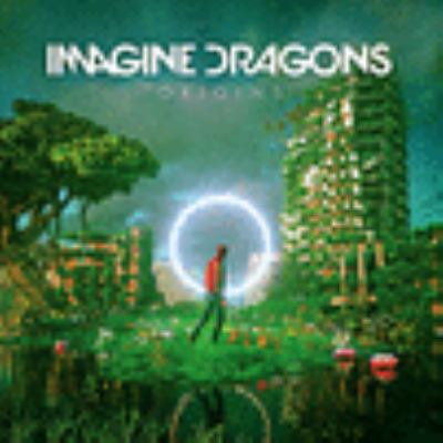 Origins by Imagine Dragons (Musical group),