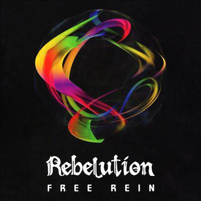 Free rein by Rebelution (Musical group),