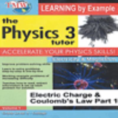 Electric charge & Coulomb's law.  Part 1