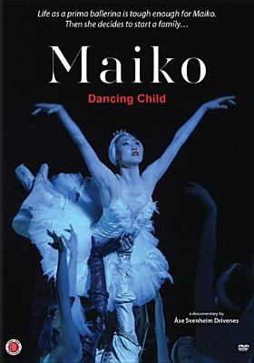 Maiko : dancing child