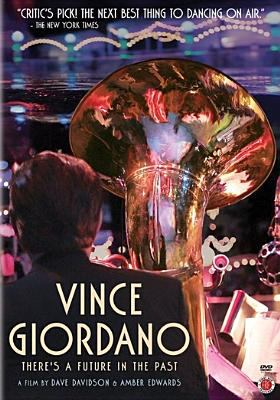 Vince Giordano : there's a future in the past