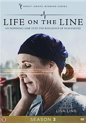 Life on the line. Season 3