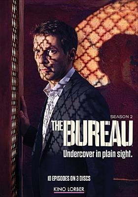 The bureau. Season 2, Disc 3