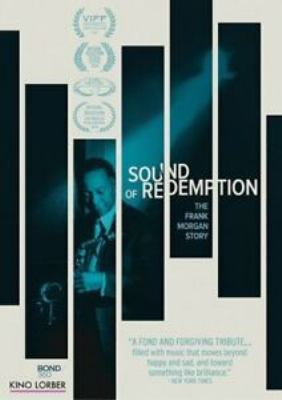 Sound of redemption : the Frank Morgan story
