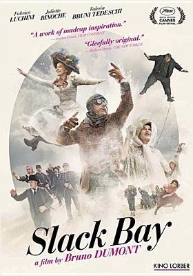 Slack Bay = Ma Loute