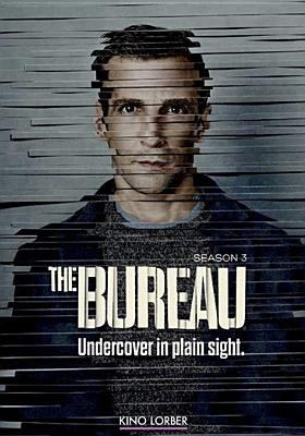 The Bureau. Season 3, Disc 3