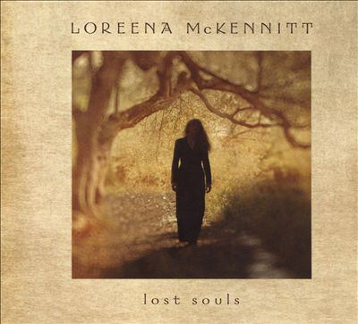 Lost souls by McKennitt, Loreena,