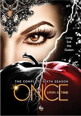 Once upon a time. Season 6, Disc 5