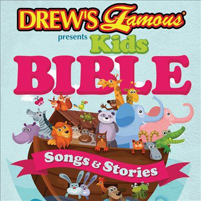 Kids Bible songs & stories.