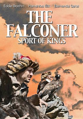 The falconer : sport of kings