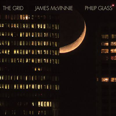 The grid by Glass, Philip,
