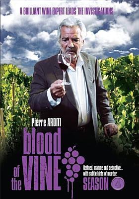 Blood of the vine.   Season 4.