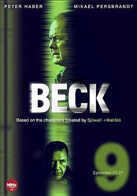Beck. [Season 9], Room 302