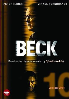 Beck. [Season 10], The hospital murders, Gunvald