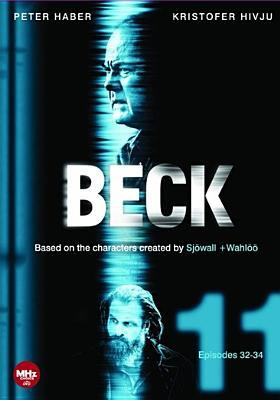 Beck. [Set 11], The last day