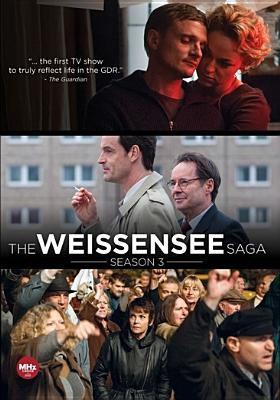 The Weissensee saga. Season 3, Disc 3