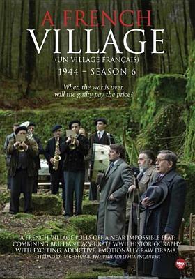 A French village, 1945. Season 6, Disc 3