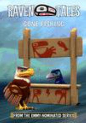 Raven tales.   Gone fishing
