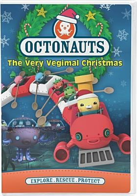 Octonauts.   Very vegimal Christmas.