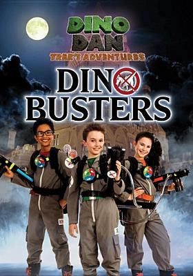 Dino Dan Trek's adventures