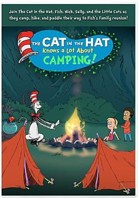 The Cat in the hat knows a lot about