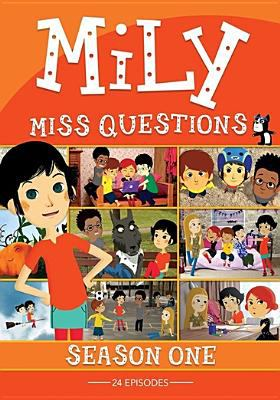 Mily Miss Questions.   Season 1.