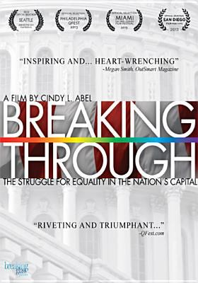 Breaking through :