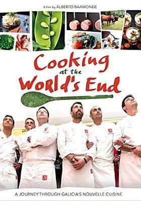 Cooking at the world's end = Cocinando en el fin del mundo