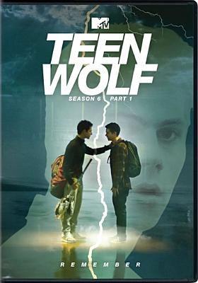 Teen wolf.  Part 1, disc 3 Season 6,