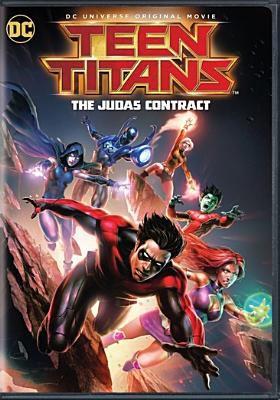 Teen Titans.   The Judas contract