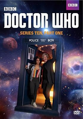 Doctor Who.  Part 1 Series 10,