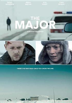 The major = Maior
