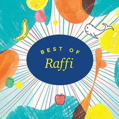 Best of Raffi.