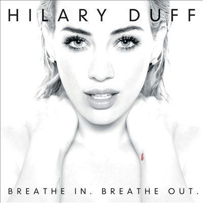 Breathe in :