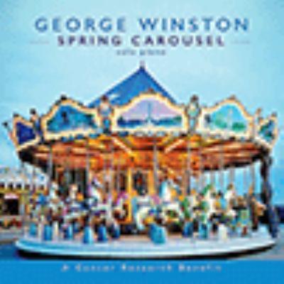 Spring carousel : solo piano