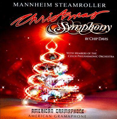 Christmas symphony