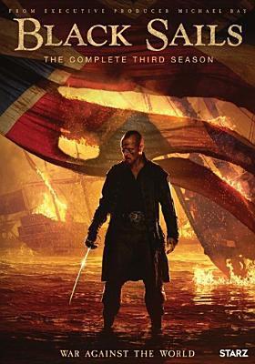 Black sails. The complete third season