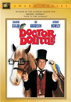 Doctor Dolittle.