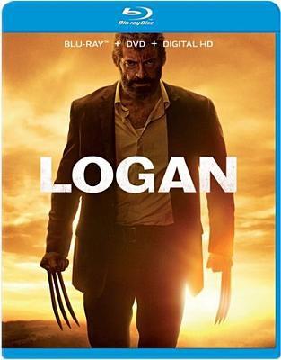 Logan [COMBO Pack]