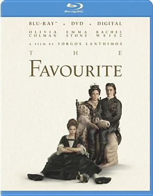 The favourite [COMBO Pack]
