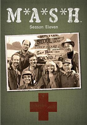 M*A*S*H. Season eleven