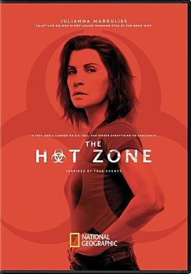 The hot zone. Complete first season