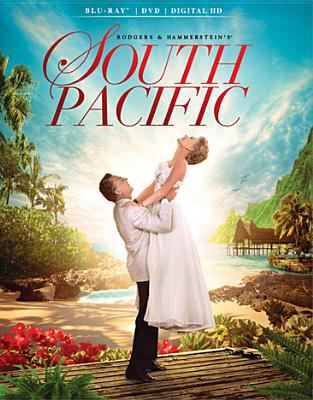 South Pacific [COMBO Pack].
