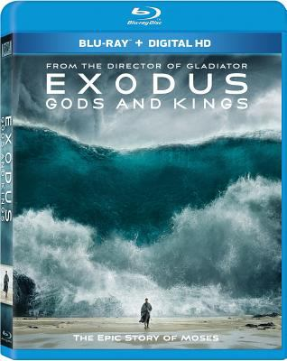 Exodus : gods and kings.