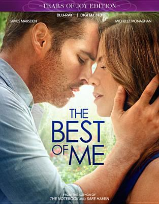 The best of me.