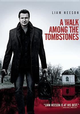 A Walk Among the Tombstones.
