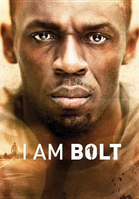 I Am Bolt.