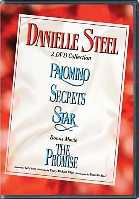 Danielle Steel : 2 DVD collection
