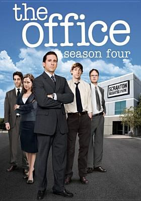 The office. Season four