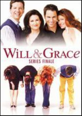 Will & Grace. Series finale